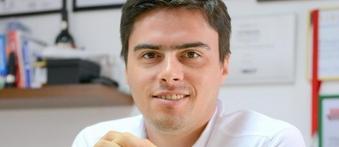 Mihai Patrascu, CEO evoMAG.ro