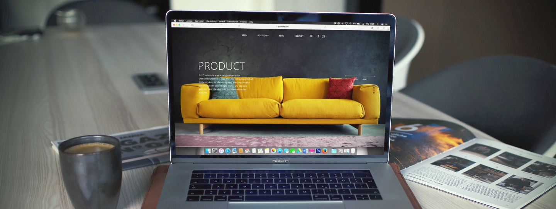 Eva e-commerce